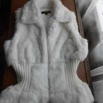 Продам меховой жилет, в Владимире