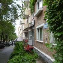 Продам 3-х комнатную квартиру в центре города, в Владивостоке