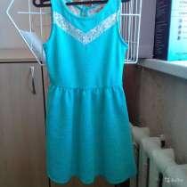 Платье для девочки лет 6-7-8, в Бийске