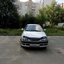 Toyota Avensis, 1999 Дизель, в Москве