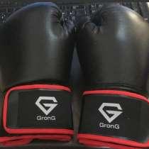 Перчатки бокс 10 унций, в Таганроге