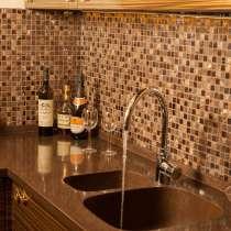 Столешницы для ванных комнат из жидкого гранита GraniStone, в г.Улила