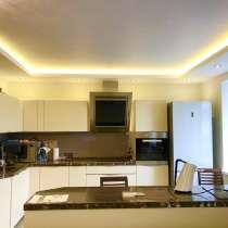 2-х уровневая квартира 90м2 ул. Советская, 28, в Переславле-Залесском
