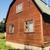 Дом 70м2 снт Солнечный, в Переславле-Залесском