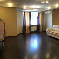 3-к квартира, 123 м², 5/9 эт.г.Самара, ул.А.Толстого, 102, в Самаре
