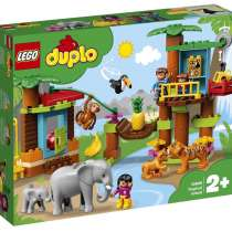 LEGO DUPLO Town 10906 Тропический остров, в Москве