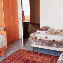 Трехкомнатная квартира в ЦО Каприз на ИссыкКуле, в г.Каракол