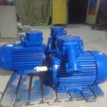 Продам новые электродвигатели, в Перми