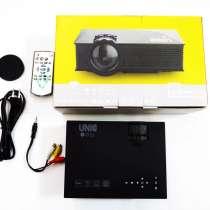 Мультимедийный проектор Unic UC68 WIFI, в г.Киев