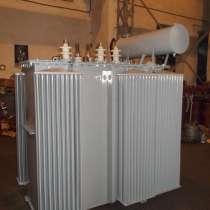 Продам трансформатор ТМ 25-1000 кВА, в г.Калиновка