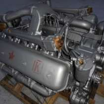 Двигатель ЯМЗ 238НД3, в г.Костанай
