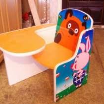 мебель в детскую комнату ЛЮДВИГ 0010, в Челябинске