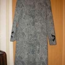 пальто демисезонное р.48 рост 156, в Ижевске