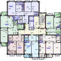 Квартиры, офисы в рассрочку. 750 за м2 — квартиры, 1200 за м, в г.Бишкек