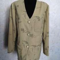 Пиджак, 50-52 размер, в Омске