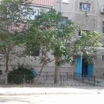 Меняю 2-хкомн кв 28 мкр 1 этаж, в г.Актау