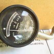 Манометр, прибор для измерения давления в шине, в г.Баку