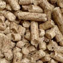 Пеллеты (Топливные гранулы), в Сургуте