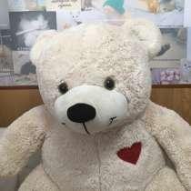 Плюшевый медведь, в Ульяновске
