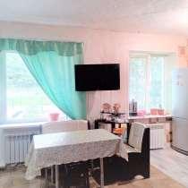 2-х комнатная квартира на ул. Угрюмова, д.1 во Владивостоке, в Владивостоке