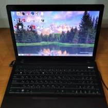 Продаю ноутбук, в г.Бишкек