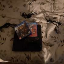 Sony ps4 + 2 диска + аккаунт, в Химках