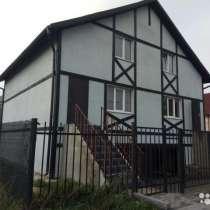 Дом 300 м² на участке 4 сот, в Калининграде