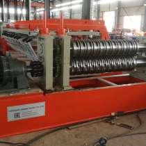 Автоматическая линия для продольной и поперечной резки рулон, в г.Чэнду