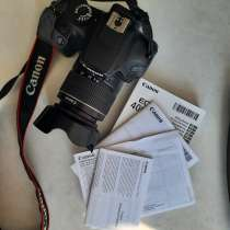 Фотоаппарат Canon 4000d, в г.Минск