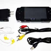 """Игровая приставка PSP-3000 4,3"""" MP5 4Gb, в г.Киев"""