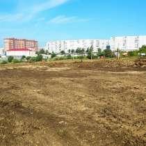 Земля пром-назначения в черте города, в Красноярске