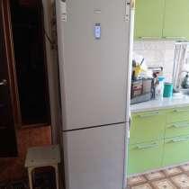 Подаём холодильник BOSH, в Якутске