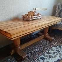 Продается деревянный стол, в г.Бендеры