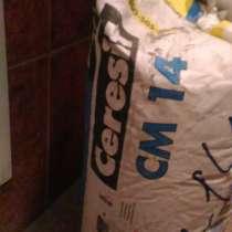 Клей для карамогранита, Ceresit CМ 14 Extra, 25 кг, в Томске