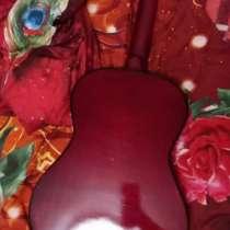 Гитара, в Уфе