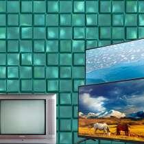 Ремонт телевизоров и мониторов у вас дома, в Братске
