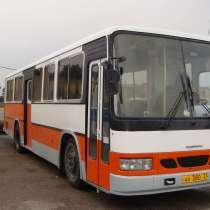 ПРОДАМ автобусы корейского производства городского и междуго, в Хабаровске