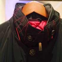 Брендовая куртка (плащ) Bugatti, Германия, в г.Алматы