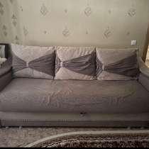 Диван кровать, в Новом Уренгое