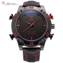 Спортивные кварцевые часы Shark Sport Watch SH265, в Москве