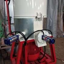Агломератор 75 кВт, 300 кг/ч, в Калуге