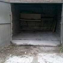 Продам капитальный гараж, в Краснодаре