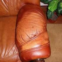 Реставрация покраска кожи, мебель диваны, кресла, в г.Донецк