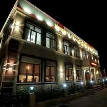 Ресторан «Баласагын», в г.Бишкек
