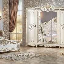Спальня Джаконда крем 5ти дв, в Грозном