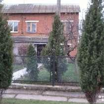 Продам часть коттеджа двухэтажного(на двух хозяев), в Суворове