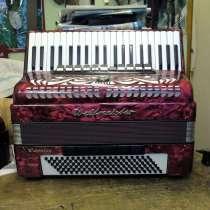 Ремонт аккордеонов, баянов, гармошек, в Санкт-Петербурге