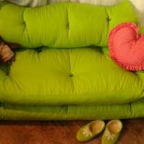 Бескаркасная мебель, матрасы и подушки по Вашим размерам, в Москве