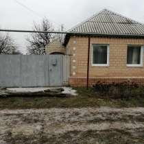 Продам дом в Георгиевке, в г.Луганск