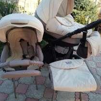 Продается коляска Tutis Zippi sport +, в Джанкое